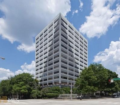 120 Ralph McGill Blvd UNIT 1003, Atlanta, GA 30308 - MLS#: 8366030