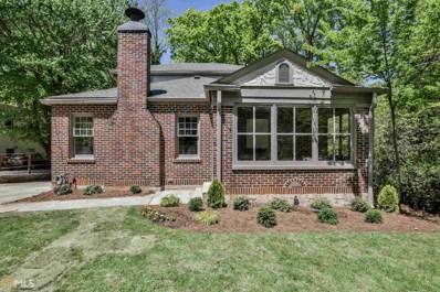 1937 Mercer Ave, College Park, GA 30337 - MLS#: 8366037