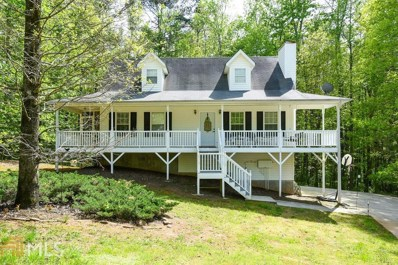 4 King Alfred Ct, Dallas, GA 30157 - MLS#: 8366046