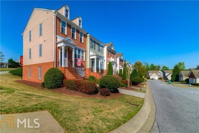 101 Brianna Way, Woodstock, GA 30188 - MLS#: 8366172