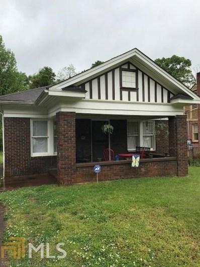 1660 Stokes Ave, Atlanta, GA 30310 - MLS#: 8366209