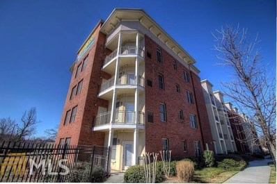870 Mayson Turner Rd UNIT 1134, Atlanta, GA 30314 - MLS#: 8366218