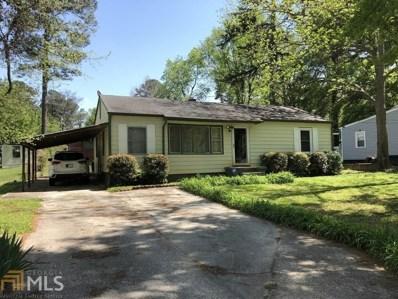 4195 Hanes Dr, Decatur, GA 30035 - MLS#: 8366277