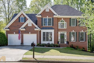 351 Hickory Haven Ter, Suwanee, GA 30024 - MLS#: 8366292