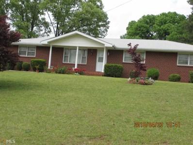 1107 Golden Meadows Dr, Riverdale, GA 30296 - MLS#: 8366340