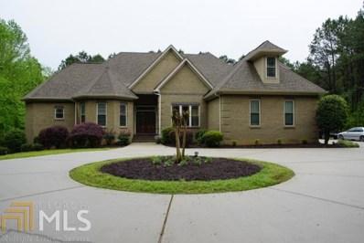 205 Blossom Ridge Trl, Fayetteville, GA 30214 - MLS#: 8366414