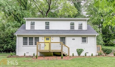 2065 Dellwood Pl, Decatur, GA 30032 - MLS#: 8366491