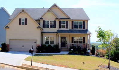 421 Ward Farm, Powder Springs, GA 30127 - MLS#: 8366539