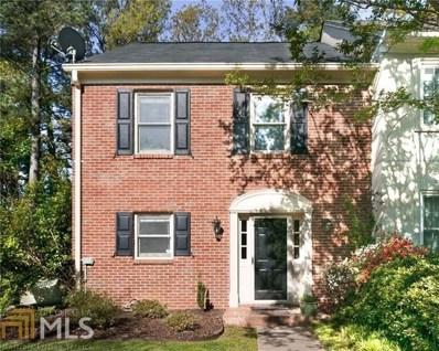 1402 Old Virginia Ct, Marietta, GA 30067 - MLS#: 8366550