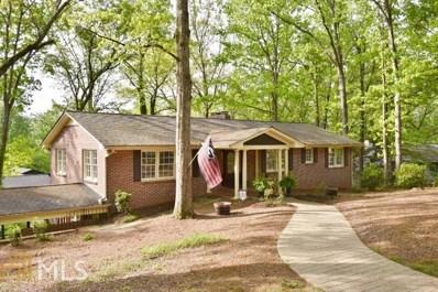 160 Lullwater Rd, Athens, GA 30606 - MLS#: 8366569