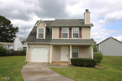 277 Willow Springs, Jonesboro, GA 30238 - MLS#: 8366574