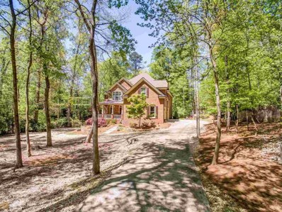 1196 NW Button Hill Rd, Kennesaw, GA 30152 - MLS#: 8366593