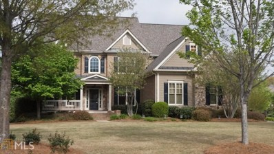 743 Grassmeade Way, Snellville, GA 30078 - MLS#: 8366622