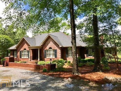 430 County Line Rd, Griffin, GA 30224 - MLS#: 8366635