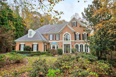 708 Henley Fields Cir, Johns Creek, GA 30097 - MLS#: 8366655