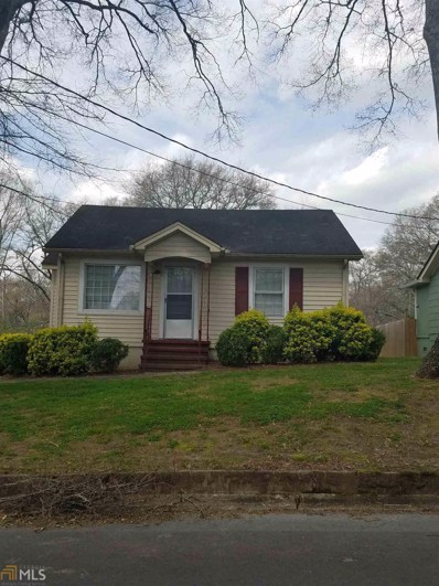 217 Adams St, Cedartown, GA 30125 - MLS#: 8366667