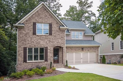 2758 N Thompson Rd, Brookhaven, GA 30319 - MLS#: 8366685