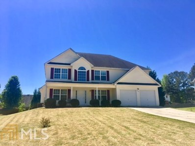 740 Overlook Crest, Monroe, GA 30655 - MLS#: 8366751
