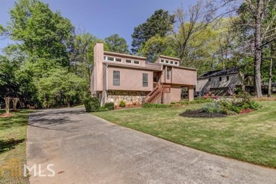 2259 Spear Point Dr, Marietta, GA 30062 - MLS#: 8366936