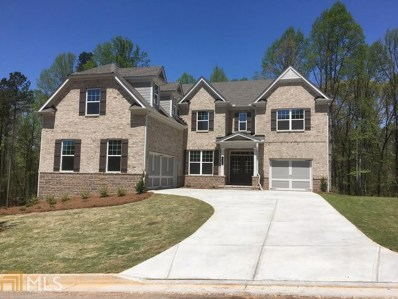 2330 Saddle Brook Trce, Cumming, GA 30040 - MLS#: 8366978