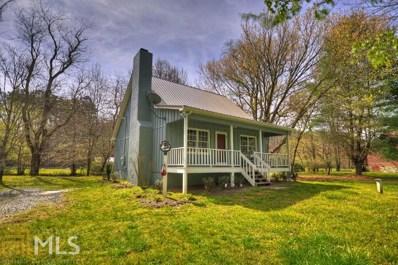 101 Quail Run, Blue Ridge, GA 30513 - MLS#: 8367146
