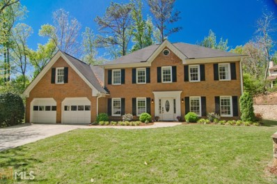 4793 Fairville Ct, Marietta, GA 30062 - MLS#: 8367203