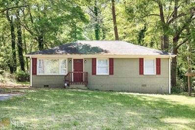 1921 Willa Way, Decatur, GA 30032 - MLS#: 8367314