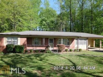 4451 Camp Creek Rd, Mount Airy, GA 30563 - MLS#: 8367362