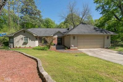 115 Groveside, Athens, GA 30606 - MLS#: 8367367