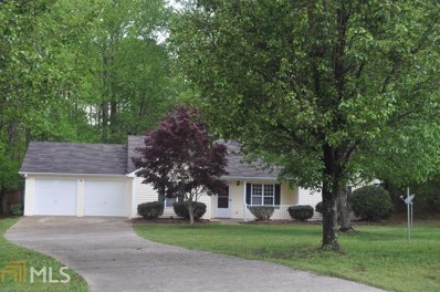 531 Wallace Way, Rockmart, GA 30153 - MLS#: 8367445