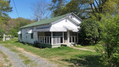 345 Scoggins St, Summerville, GA 30747 - MLS#: 8367481