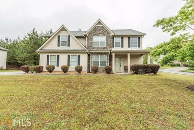 16 Randy Way, Dallas, GA 30132 - MLS#: 8367685