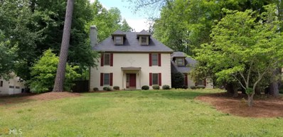 1201 SE Great Oaks Dr, Conyers, GA 30013 - MLS#: 8367754