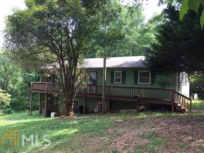 525 Shoal Creek Crossing Rd, Lavonia, GA 30553 - MLS#: 8367764