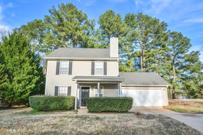 9202 S Sterling Lakes, Covington, GA 30014 - MLS#: 8367811
