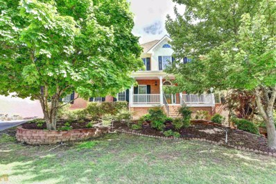 1120 Jennifer Oaks, Alpharetta, GA 30004 - MLS#: 8367829