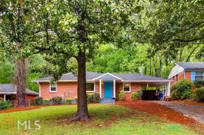 1999 Lilac Ln, Decatur, GA 30032 - MLS#: 8367876