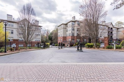5559 Glenridge Dr UNIT 1103, Atlanta, GA 30342 - MLS#: 8367895