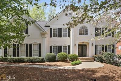 430 Oak Laurel Ct, Johns Creek, GA 30022 - MLS#: 8367917