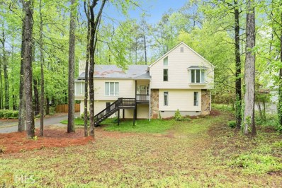 3553 Liberty Ridge Trl, Marietta, GA 30062 - MLS#: 8367931