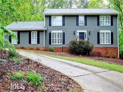 4333 Arbor Bridge Dr, Marietta, GA 30066 - MLS#: 8367945