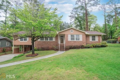3700 W Potomac Dr, East Point, GA 30344 - MLS#: 8368013