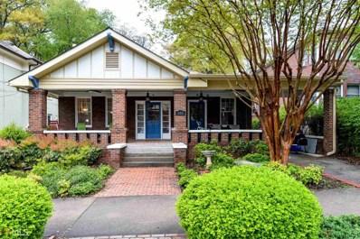940 Saint Charles, Atlanta, GA 30306 - MLS#: 8368032