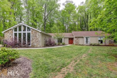 3312 Birchfield Ct, Marietta, GA 30068 - MLS#: 8368260