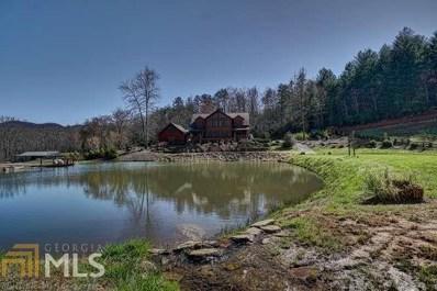 201 Parks Rd, Hiawassee, GA 30546 - MLS#: 8368272
