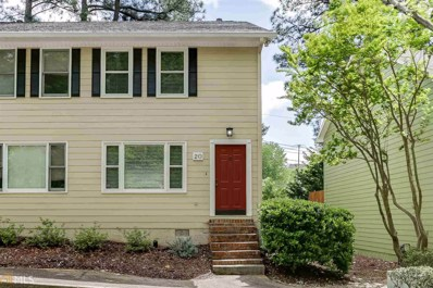 20 Holly Downs Ct, Atlanta, GA 30318 - MLS#: 8368340