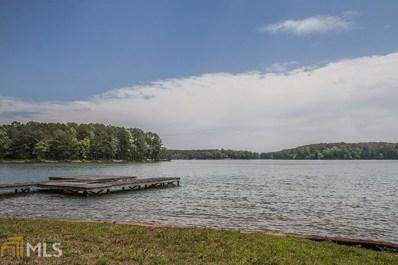 1031 Fish Trap Shoals, Greensboro, GA 30642 - MLS#: 8368343