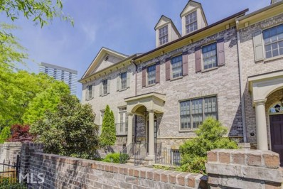 3665 Brookhaven Manor Xing, Atlanta, GA 30319 - MLS#: 8368357
