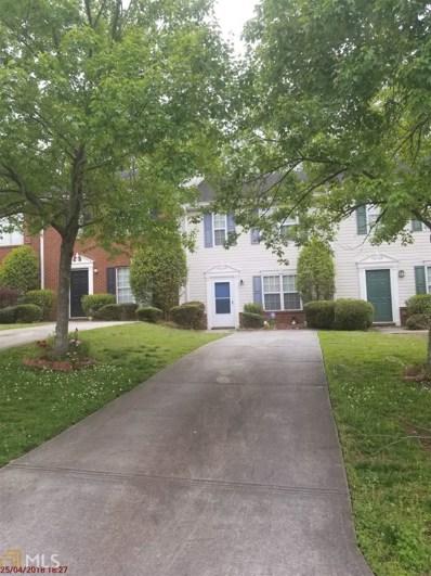 1366 Hollenbeck Ln, Riverdale, GA 30296 - MLS#: 8368482