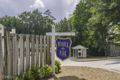 1001 Holly Dr UNIT 205, Gainesville, GA 30501 - MLS#: 8368497